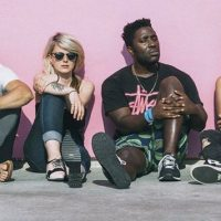 Bloc Party - The Love Within [New Single]