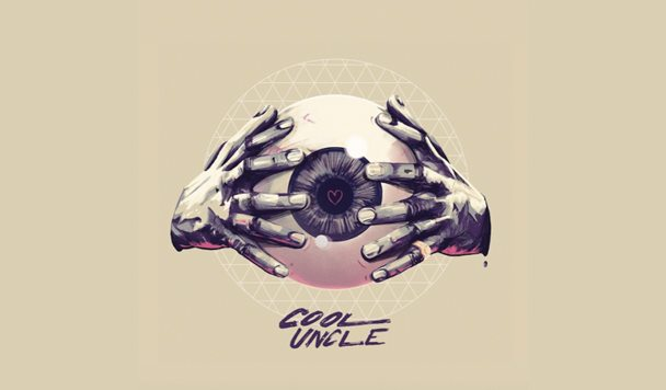 Cool Uncle – Break Away (ft. Jessie Ware) - acid stag