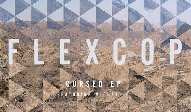 Flex Cop - Cursed EP [Stream] - acid stag