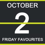 Friday Favourites, LISS, Miqui Brightside, Luke James, Caius, SOFI TUKKER - acid stag