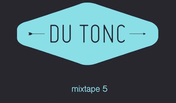 HUMP DAY MIX- Du Tonc - Mixtape 5 - acid stag