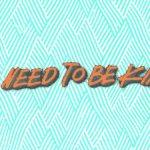 Kamp! - No need to be kind - acid stag