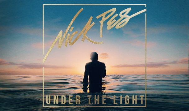 Nick Pes - Under The Light - acid stag