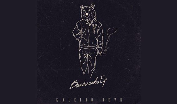 Bear - Breadcrumbs EP [Stream] - acid stag