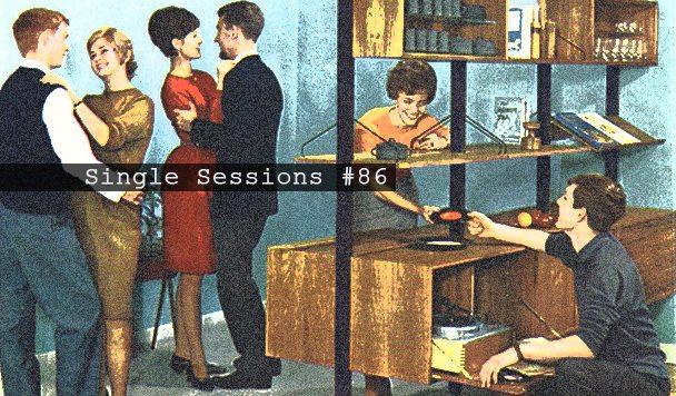 Single Sessions, Stay Bless, DRUGS, NYNE, MIAMIGO, Alex Harrington, acid stag