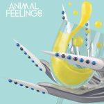 Animal Feelings - Chook Tribes [New Singles] - acid stag