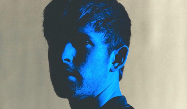 James Blake - Modern Soul [New Single] - acid stag