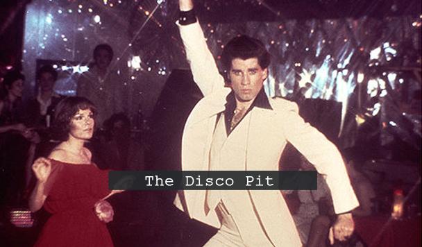 The Disco Pit - Corey Valentine, DeltaFoxx, Christofi, FEiN, Database, Mat Zo - acid stag