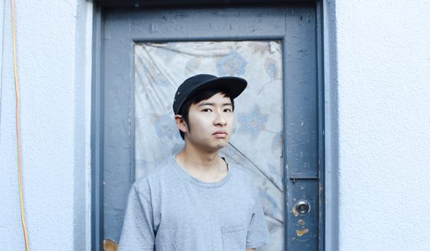 Yeo - GANBARU [Album Stream] - acid stag