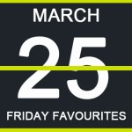 Friday Favourites, KAYTRANADA, Sam Wills, Donny, MALIKA, BVRGER - acid stag