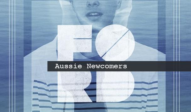 Aussie Newcomers- FØRD, Summer Blanket, Huntly, QALMS & Plainstrider - acid stag