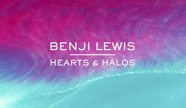 Benji Lewis - Hearts & Halos EP [Stream] - acid stag