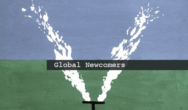 Global Newcomers, COLOM81AN, I Guess They Know, Pollyn, Stay At Home Son, Petrie - acid stag