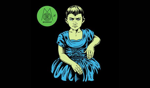 MODERAT - III [Review + Stream] - acid stag
