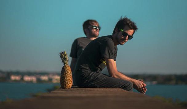 DeltaFoxx - Sunshine [New Single] - acid stag