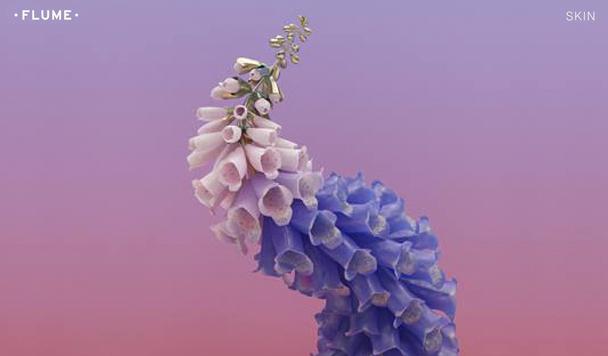 Flume - Skin [Album Review] - acid stag