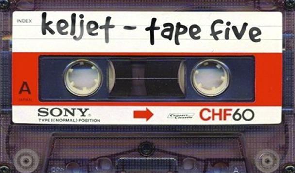 HUMP DAY MIX - Keljet - Tape Five - acid stag