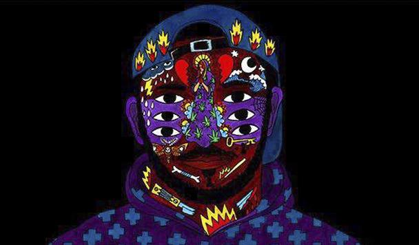 Kaytranada - 99.9% [Album Review] - acid stag
