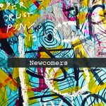 Newcomers, JOME, Warren Wolfe, Bartlee, Monopol, PAIDEIA - acid stag