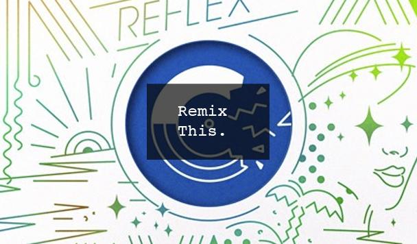 Remix This, Calvin Harris, REFLEX, 3lau, G-Eazy, Morgan Page, Deepshower, Middle, Jenaux, Young Bombs, Lash - acid stag