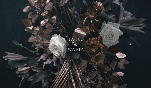 Ta-ku & Wafia - Meet In The Middle [New Single] - acid stag