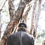 Debut Single by Litche – Look Up - acid stag