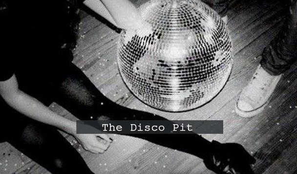 The Disco Pit v22