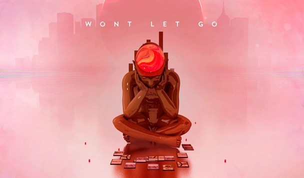 New Single by Fransis Derelle feat. Benji Lewis - 'Wont Let Go'