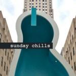 Sunday Chills, Otzeki, Bewilderbeast, Iska Dhaaf, Haux, Siobhan Heard - acid stag