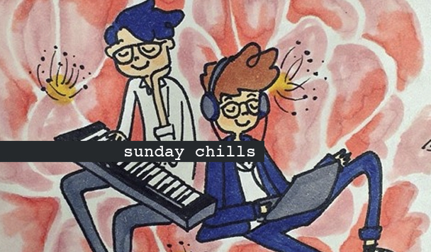 Sunday Chills, Theo Alexander, Imho, Parcels, COLOM81AN, Tenderly - acid stag - acid stag