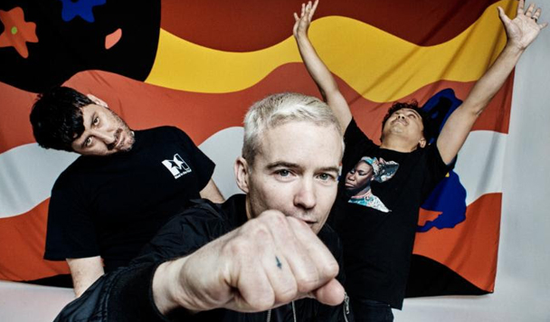 The Avalanches - Colours [New Single] - acid stag
