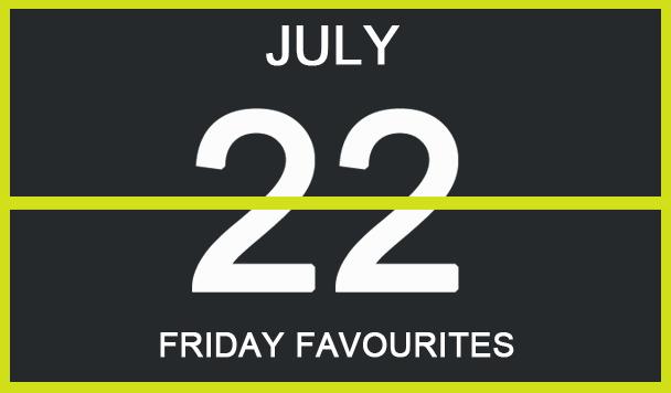Friday Favourites, PUSHER, Allday, HYPERCOLOR, KDA, Bobby Nourmand - acid stag