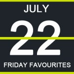 Friday Favourites, PUSHER, Allday, HYPERCOLOR, KDA, Bobby Nourmand - acid stag