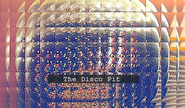 Disco Pit - acid stag