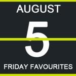 Friday Favourites, Matt DiMona, Von Sell, ZHU, Ark Patrol, Kronic - acid stag