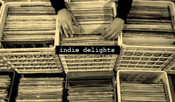 Indie Delights vol. 44