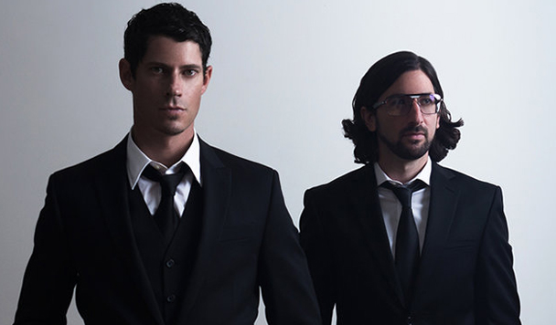 New Single by Big Gigantic feat. Jennifer Hartswick - 'Got The Love' - acid stag
