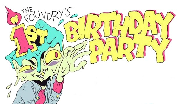 We Review The Foundry's 1st Birthday
