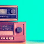 acid stag radio; August week 2 - spotify