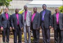 GAFCON Primates meeting Nairobi April 2016