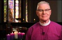 Archbishop of Melbourne Philip Freier