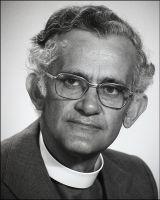 Bishop John Reid 1977, courtesy Ramon Williams, Worldwide Photos.