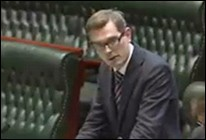 Dominic Perrottet MP