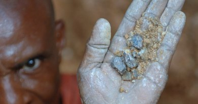 Training opportunity – Covering mining in Uganda