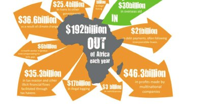 APPLY NOW: Reporting on illicit finance in Africa
