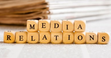 Call For Applications: Media Relations Training Course