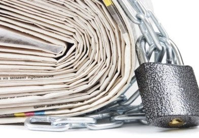 We won't be intimidated – journalists