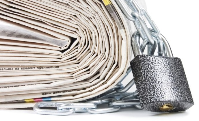 IN THE NEWS: We won't be intimidated – journalists