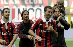 AC+Milan+v+Novara+Calcio+Serie+Z9kmaYd9ufPl