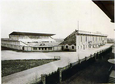 Ici, San Siro en 1926